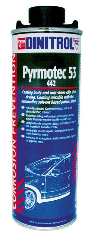 DINITROL 442 PYRMOTEC 53
