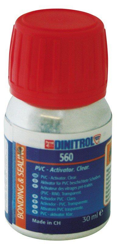 DINITROL 560 PVC ACTIVATOR