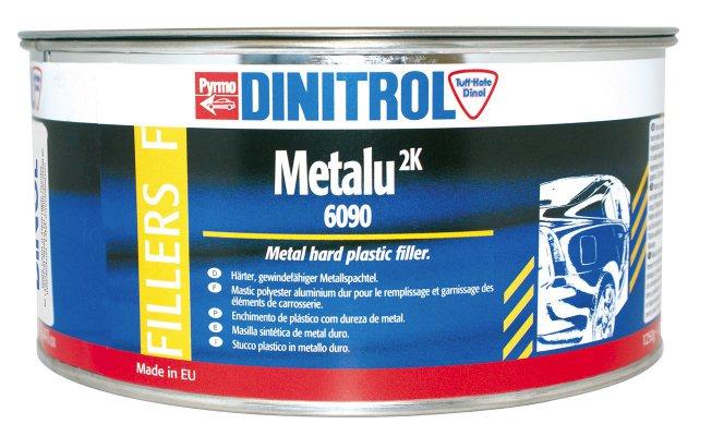 DINITROL 6090 METALU
