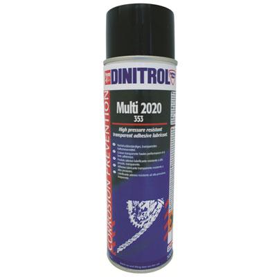 DINITROL 353 MULTI 2020