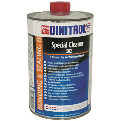 DINITROL 582 SPECIAL CLEANER