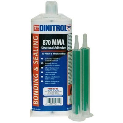 DINITROL 870 MMA